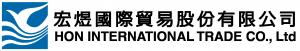 宏煜國際貿易股份有限公司